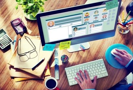 Shift ONE Digital Marketing SEO Social Media Web Design Agency