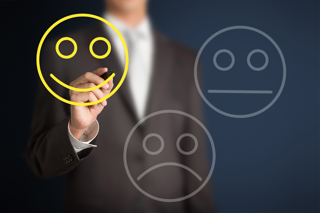 knowing your customer shift one