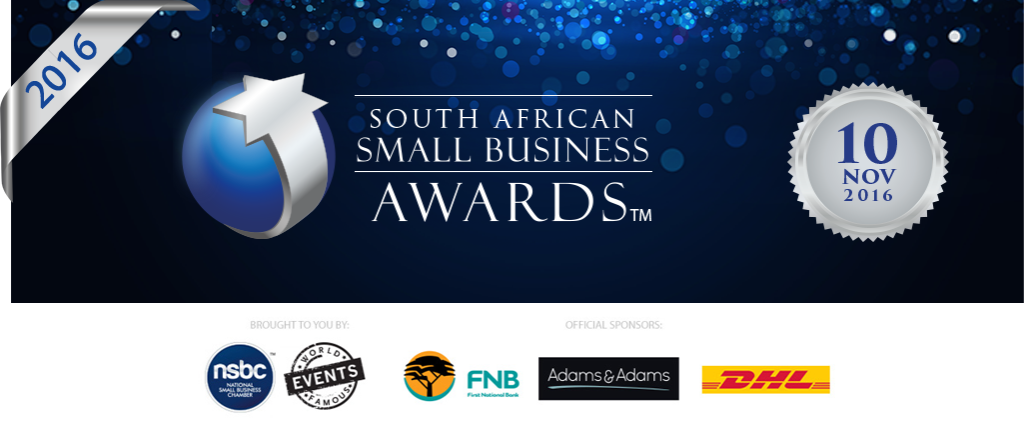 NSBC Small business awards