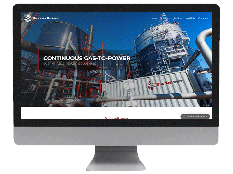SustainPower-screen